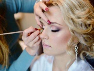 Schminktipps für ein Braut-Make-up
