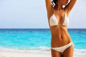 Bald ist der Sommer in Sicht - Zeit etwas für den Körper zu tun