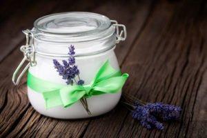 Body Butter tut der Haut vor allem im Winter gut