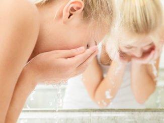 Gesichtspflege Tipps