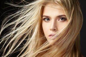 Lange Haare brauchen intensive Pflege