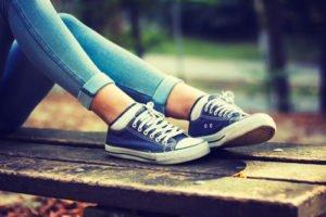 Die Jeans: Ein Trend ohne Verfallsdatum