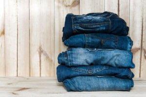 Die passende Jeans für jede Figur