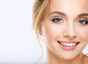 Das optimale make-up für helle Hauttypen