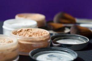 Mineral Make up bleibt weiter auf dem Vormarsch
