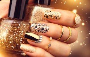 Der neue Trend: Nail Art