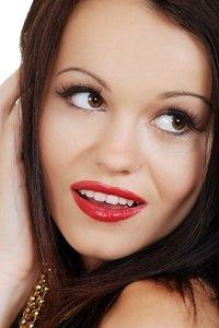 schmale lippen schminken beauty beauty modetrends und make up trends. Black Bedroom Furniture Sets. Home Design Ideas
