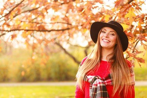 Rot gehört zu den Fashion Trends des Herbstes 2010