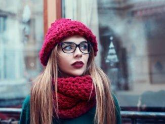 Rote Lippen werden alltagstauglich