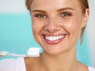 Wie bekomme ich weiße Zähne