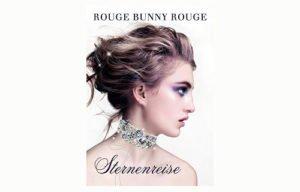 Sternenreise ist der neue Make Up Look von Rouge Bunny Rouge