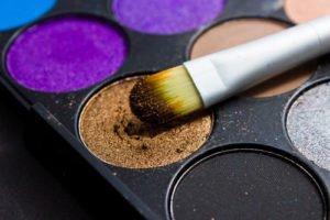 Kosmetik Metallic