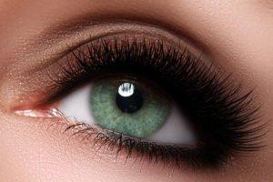 Make-up trend: Katzenaugen