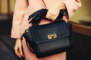 Handtasche Frau Designer