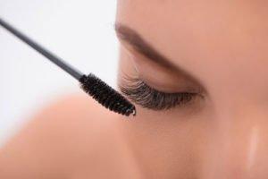 Welches ist das optimale Mascara-Bürstchen