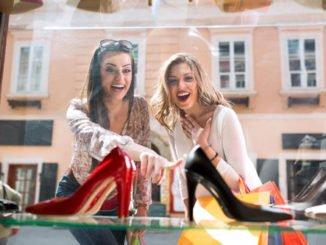 Schuhtrends Fashion Week