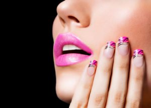 Sexy Nails - Nagellack Trends 2011