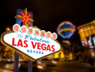 GNTM Las Vegas