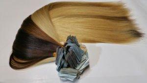 Mit einer Haarverlängerung durch Extensions kann jeder Haar-Traum erfüllt werden