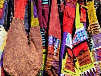 Accessoires Denim Jeans