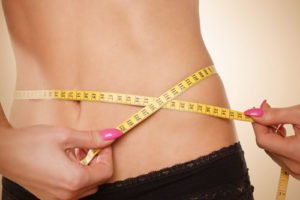 BMI abnehmen