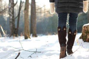 Schuhe Trend Winter 2011