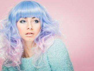 Aktuelle Haarfarben-Trends