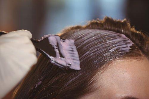Haare farben mit pastellkreide anleitung