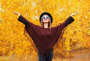 Modetrends Herbst 2012