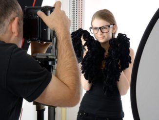 Fotoshooting Tipps