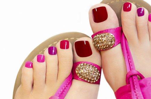 Neue Nagellack Trends Im Herbst 2012 Beauty Tipps Net