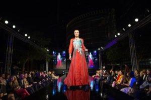Die Fashion Week ist eines der modischen Highlights in Berlin
