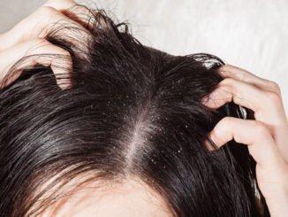 Haarpflege wahrend der sauna