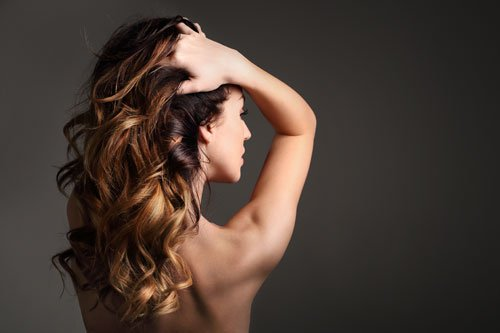 Haartrends 3013: Ombre Hairs und Dip Dye Hair