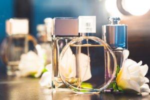 Parfum Trends 2013
