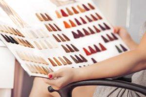 Welche Trend Haarfarbe Passt Zu Mir