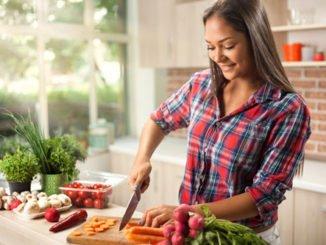 essen gesund sport abnehmen