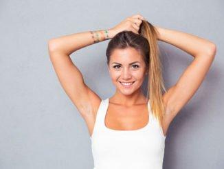 Frisurentrends 2013 für lange Haare