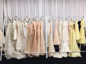 Brautmode Trends 2013