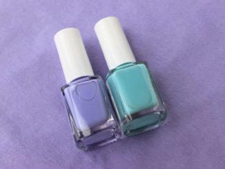 Nagellack-Trendfarben für den Sommer