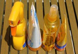Ein guter Sonnenschutz ist im Sommer das A und O