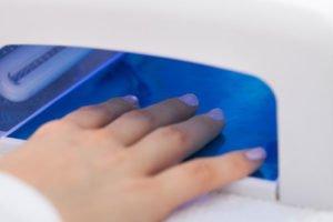 Striplack - Der Nagellack zum Abziehen