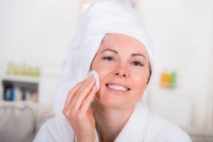 Gesichtslotion sollte immer zu den individuellen Bedürfnissen der Haut passen