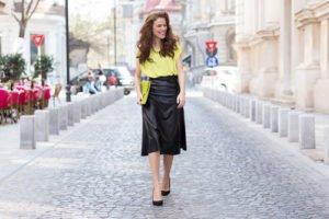 Der Top-Modetrend im Sommer 2013: Neon