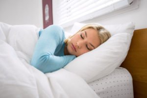 Auch im Schlaf sollten wir uns in unserer Kleidung wohlfühlen