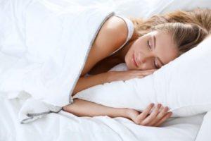 Schönheitsschlaf Tipps