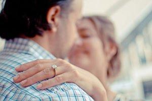 Die Verlobung ist ein ganz besonderer Moment im Leben
