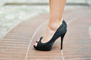 High Heels üben auf Frauen und Männer eine besondere Faszination aus
