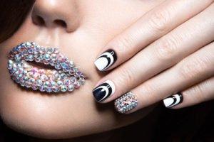 Nail Art Trends im Sommer 2013