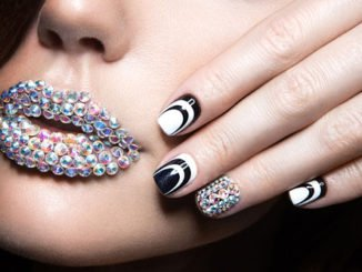 Nail Art Trends im Sommer 2013